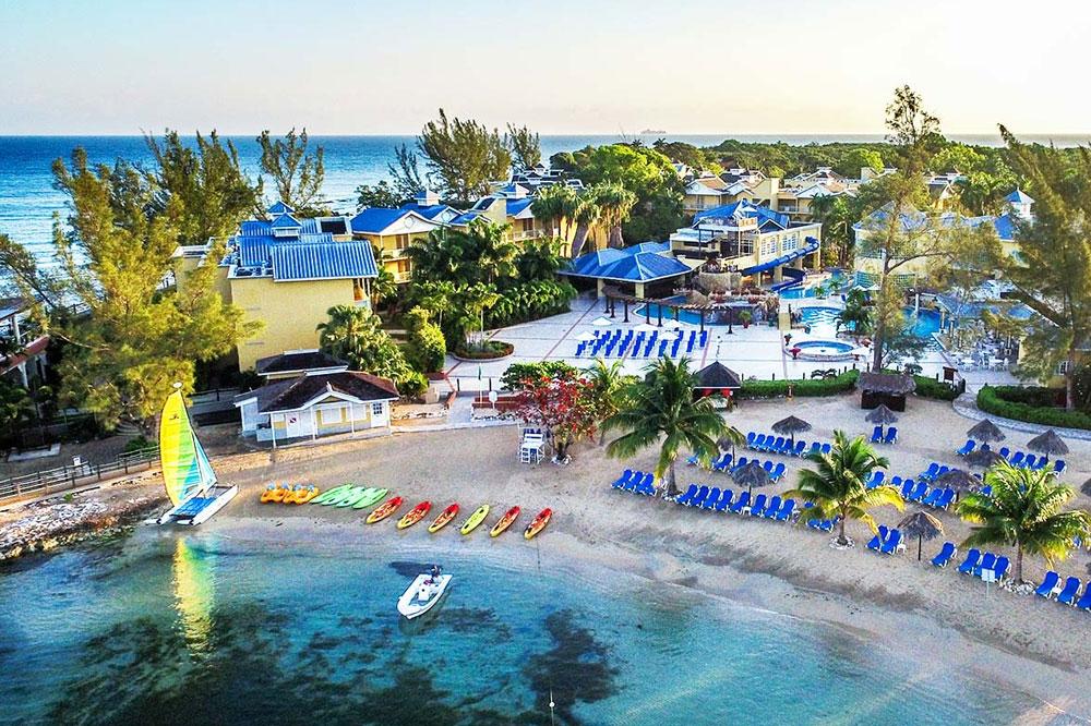 Jewel Paradise Cove Runaway Bay