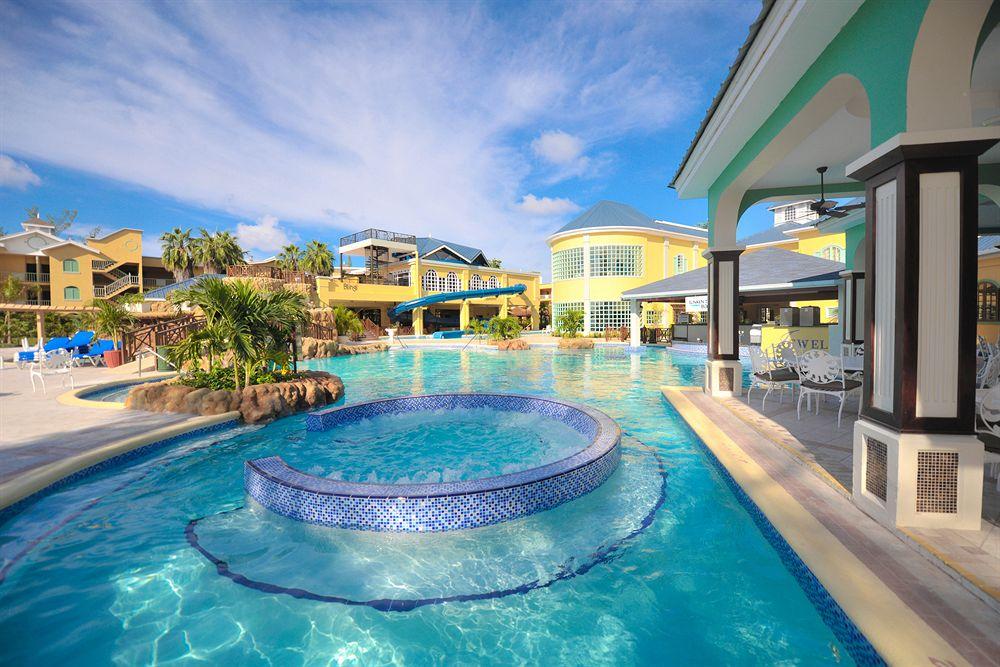 Jewel Paradise Cove Runaway Bay Jamaica Resorts